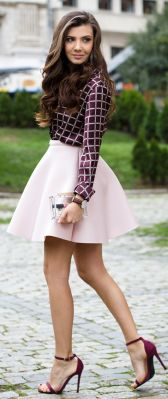 checkered-clothes-trend-2015-high-street-fashion-style-1